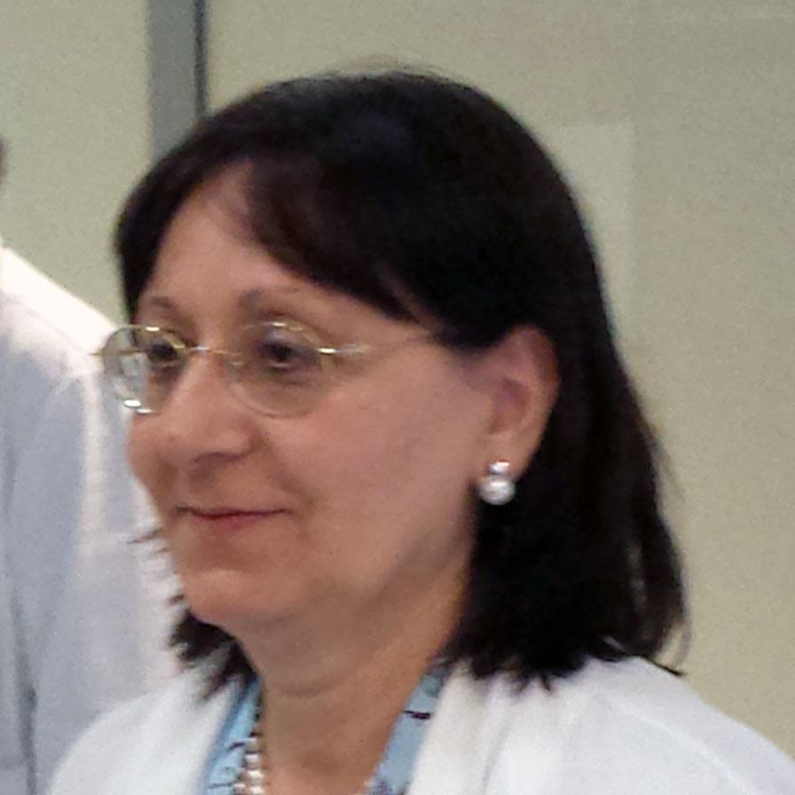 Rosa Maria Gaglio