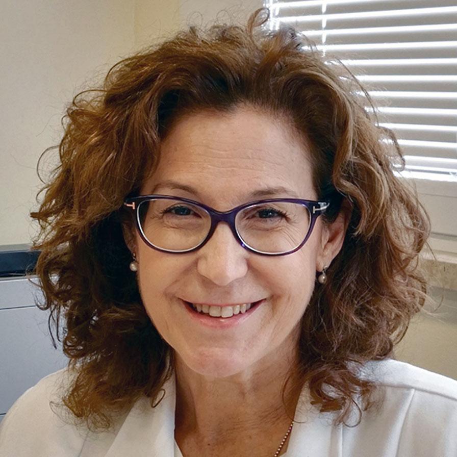 Silvia Cenciarelli