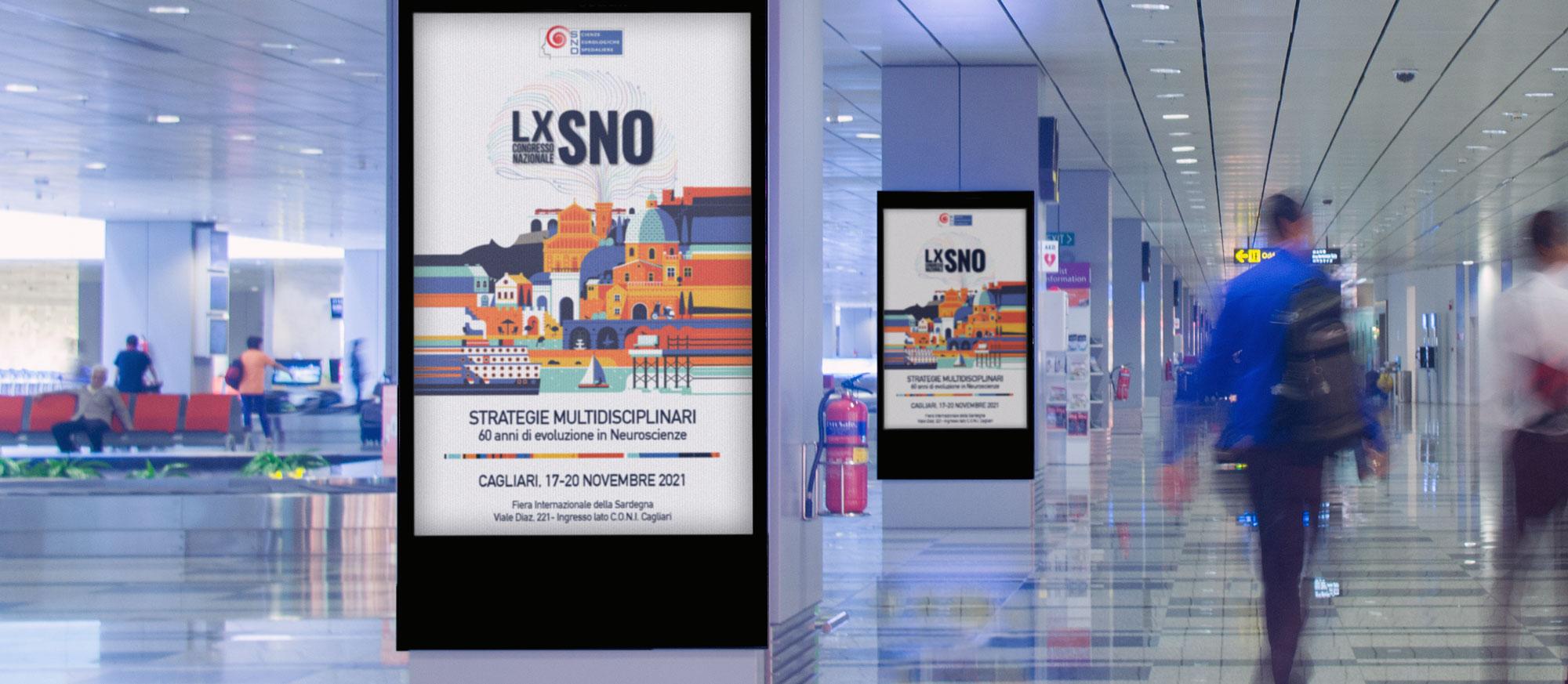 LX Congresso Nazionale SNO