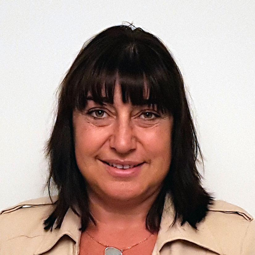 Cristina Paci